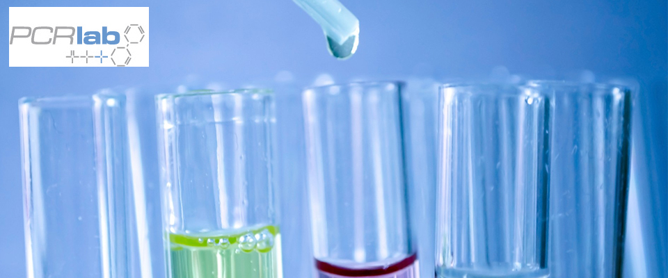 Laborbedarf bei PCRlab